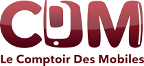 degrader rouge logo CDM