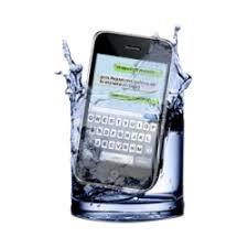 reparer iphone dans l'eau