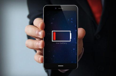 smartphone-panne-de-batterie