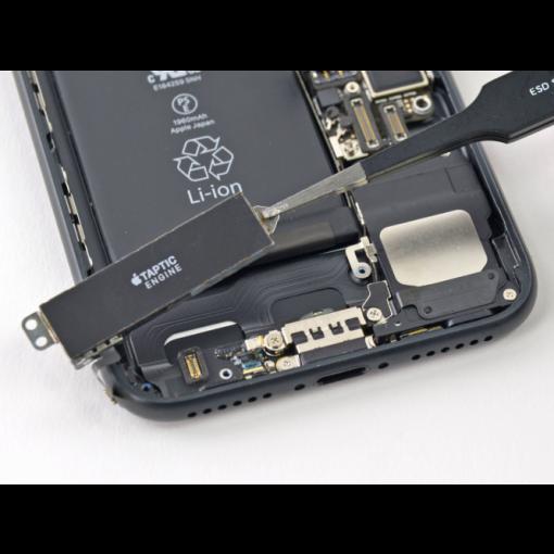 reparation vibreur_apple_iphone